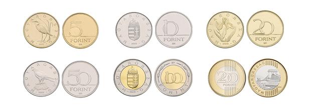 1000 Huf In Eur